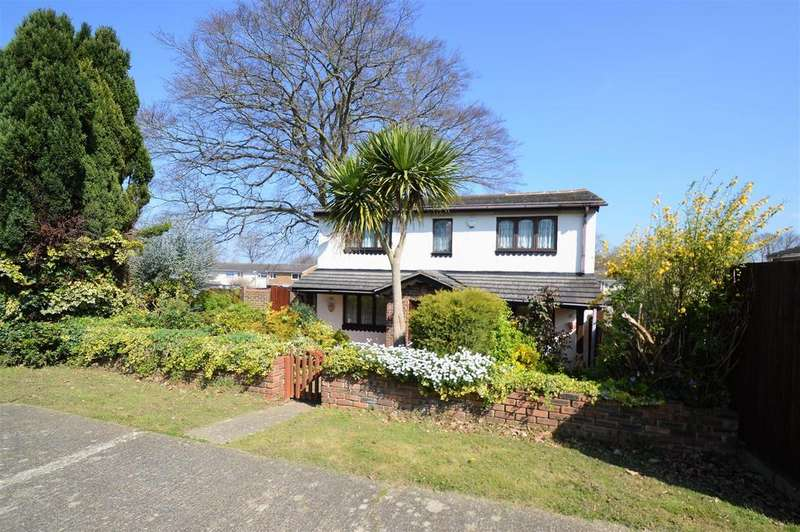 3 Bedrooms House for sale in Valiant Road, Chatham