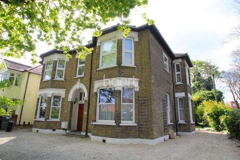1 Bedroom Maisonette Flat for sale in Brentwood Road, Romford
