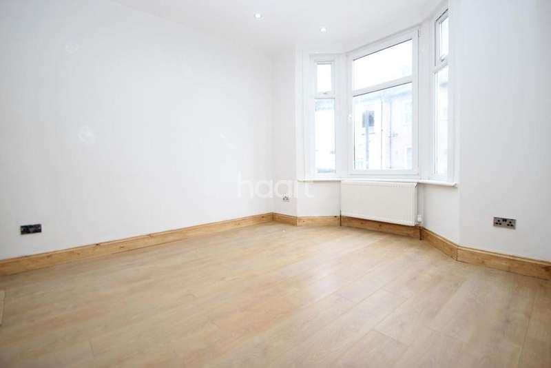 4 Bedrooms Terraced House for sale in Gough Road, London, E15