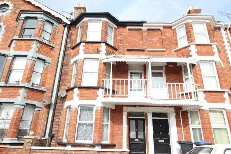 4 Bedrooms Property for sale in Queens Road, Ramsgate, CT11