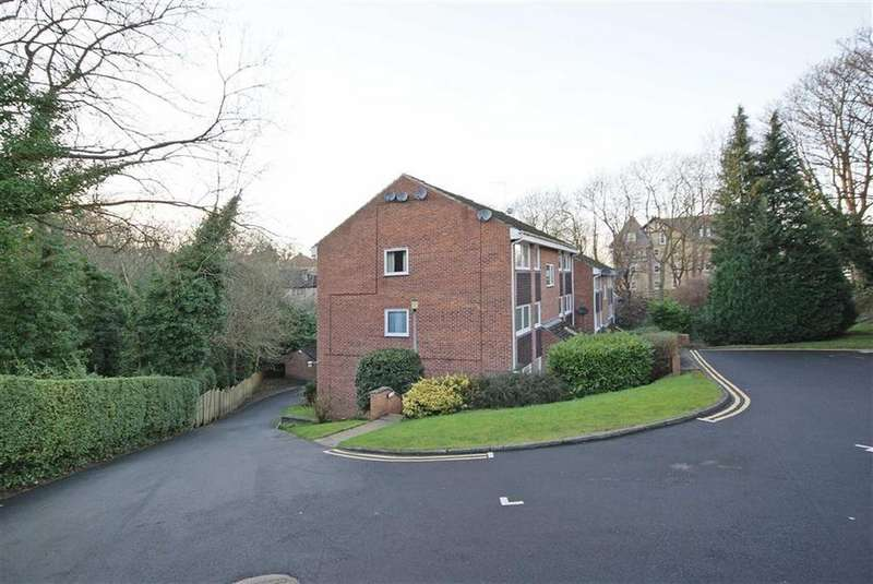 2 Bedrooms Apartment Flat for sale in Coppice Beck Court, Harrogate, North Yorkshire