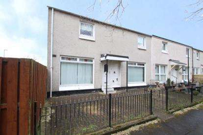 4 Bedrooms End Of Terrace House for sale in Staffin Street, Summerston, Glasgow