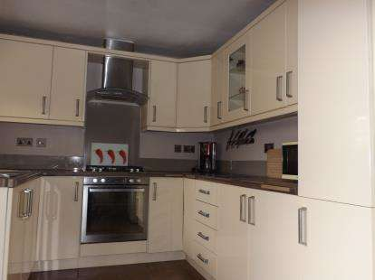 3 Bedrooms Terraced House for sale in Ward Street, Lostock Hall, Preston, PR5
