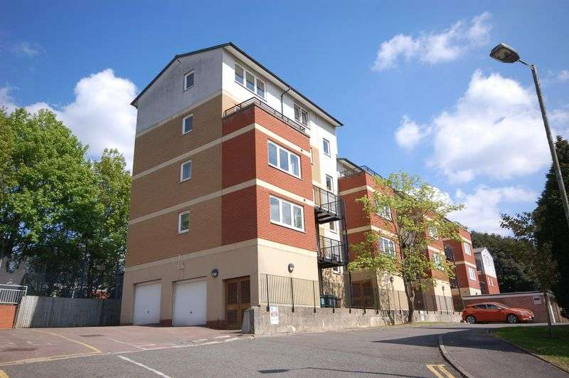 2 Bedrooms Flat for sale in Northway, Rickmansworth, WD3 1GY