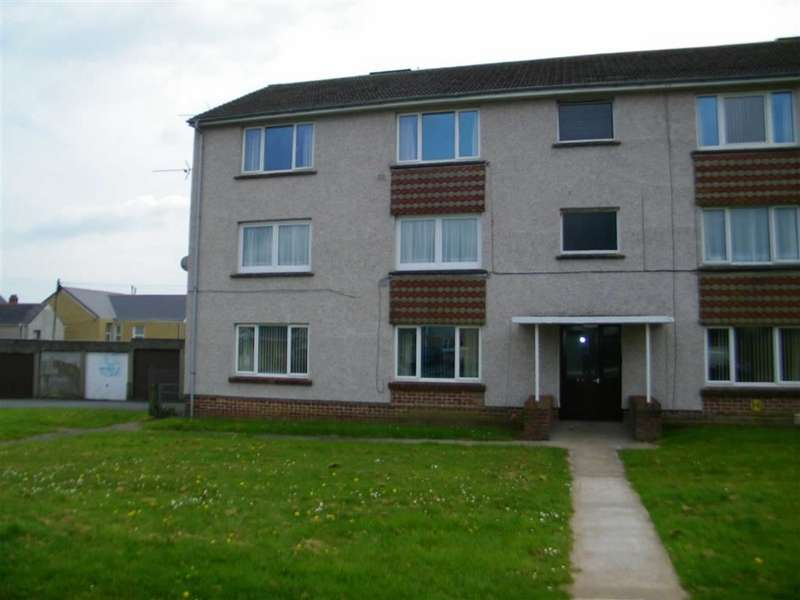 2 Bedrooms Property for sale in Observatory Avenue, Hakin, Milford Haven