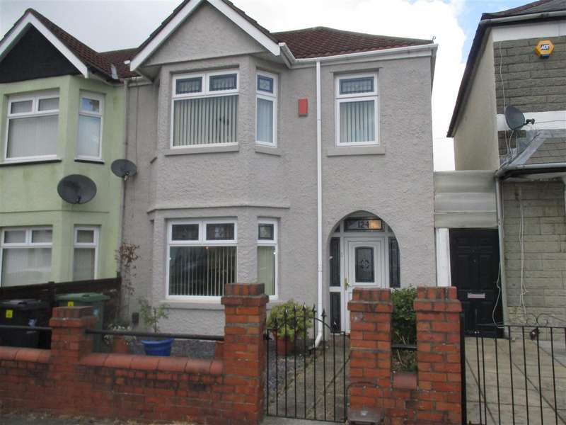 3 Bedrooms Property for sale in Brunswick Street, Cardiff