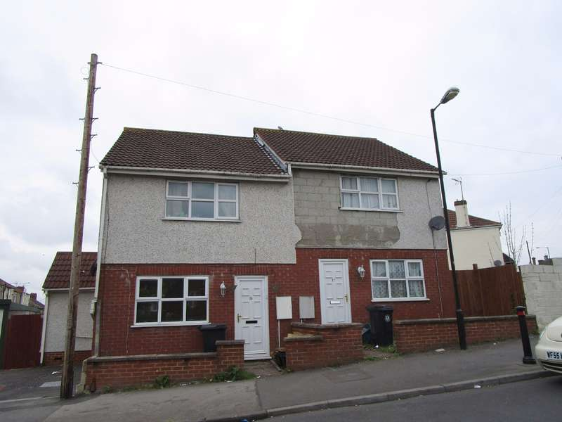 3 Bedrooms Terraced House for sale in Melton Crescent