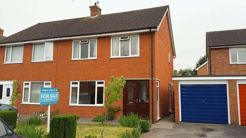 3 Bedrooms Semi Detached House for sale in THE GABLES
