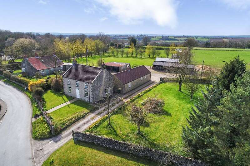 4 Bedrooms Equestrian Facility Character Property for sale in Cropton, Pickering YO18