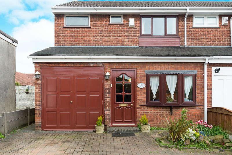 3 Bedrooms Property for sale in Holt Lane, Rainhill, Prescot, L35