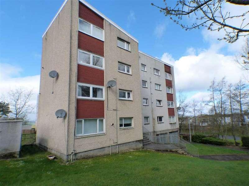 1 Bedroom Apartment Flat for sale in Mallard Crescent, Greenhills, EAST KILBRIDE