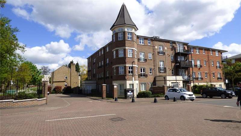 2 Bedrooms Apartment Flat for sale in 1 Gareth Drive, Edmonton, London, N9