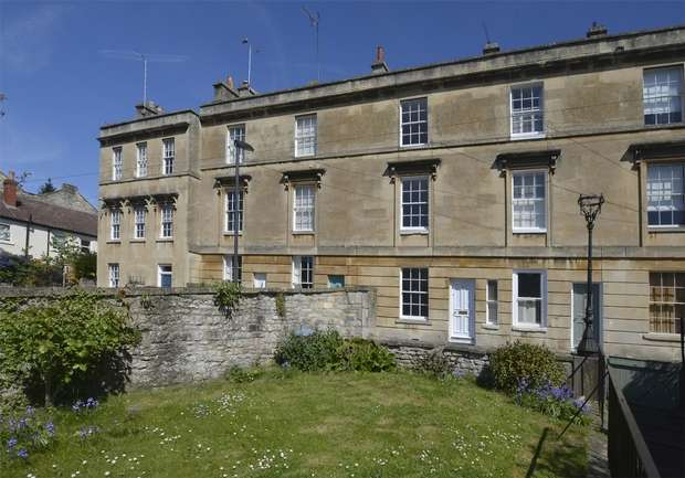 3 Bedrooms Terraced House for sale in 27 Church Street, Weston, Bath