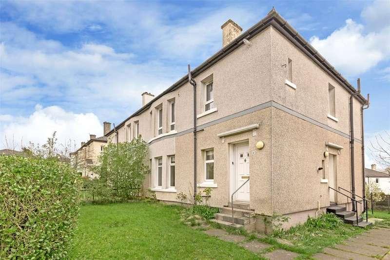 2 Bedrooms Flat for sale in 31 Harport Street, Thornliebank, Glasgow, G46