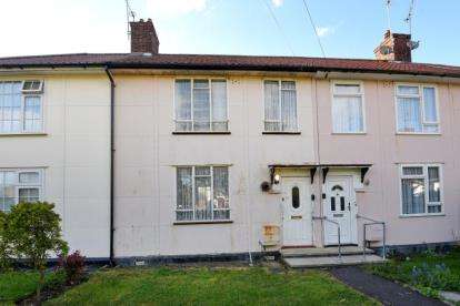 3 Bedrooms Terraced House for sale in Maple Gardens, Edgware