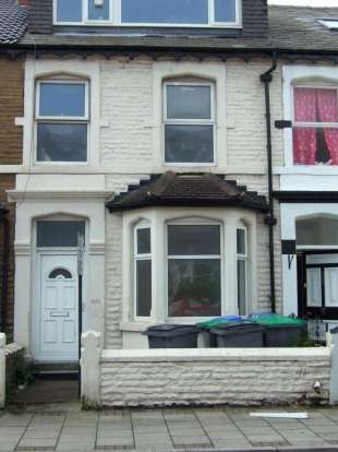 Property for sale in Wolsley Road South Shore Blackpool