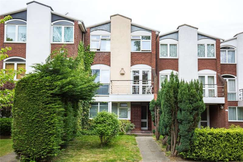 4 Bedrooms House for sale in Waverley Grove, Finchley, London, N3