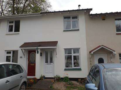 2 Bedrooms Terraced House for sale in Torquay, Devon