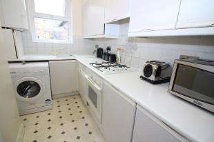 Flat for sale in Bromley Road, London