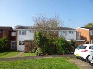 3 Bedrooms Terraced House for sale in Somner Close, Canterbury, Kent