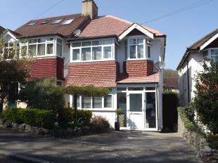 3 Bedrooms Semi Detached House for sale in Frensham Road, Kenley, Surrey