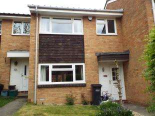 3 Bedrooms Terraced House for sale in Middlefields, Forestdale, Selsdon, South Croydon