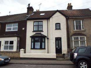 3 Bedrooms Terraced House for sale in Bush Road, Cuxton, Rochester, Kent