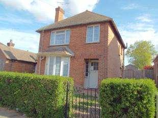 3 Bedrooms Detached House for sale in Osborne Road, Willesborough, Ashford, Kent