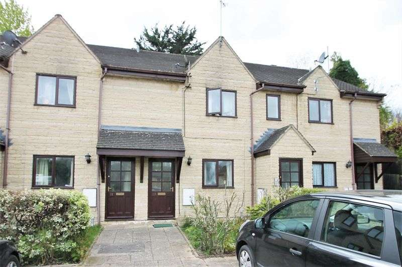 1 Bedroom Property for sale in Lavender Court, Cirencester, Gloucestershire.