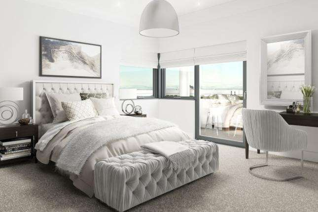 1 Bedroom Property for sale in Apartment 2-06. Herreshoff Apartments At Fortis Quay, Salford, M50 3XZ