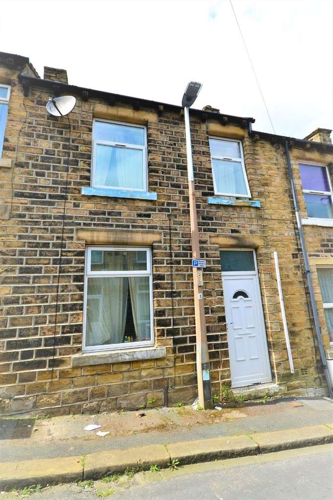 2 Bedrooms Terraced House for sale in Moss Street, Newsome