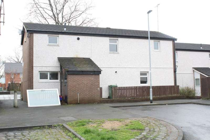 2 Bedrooms House for sale in Rocheford Grove, Hunslet, Leeds, LS10