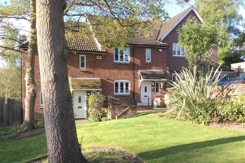 3 Bedrooms Terraced House for sale in WARSASH