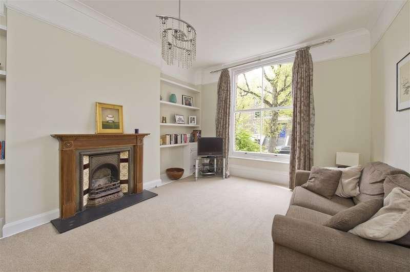 3 Bedrooms Property for sale in Coningham Road, Shepherd's Bush