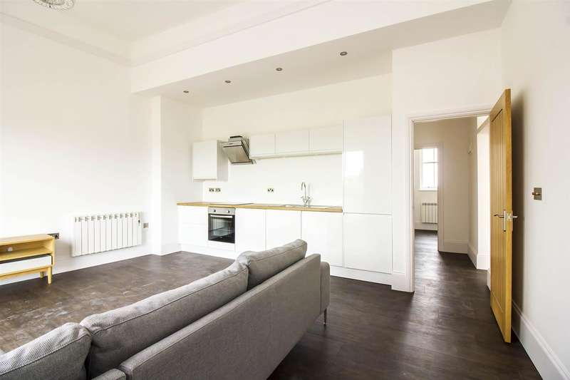 2 Bedrooms Apartment Flat for sale in High Street, Margate