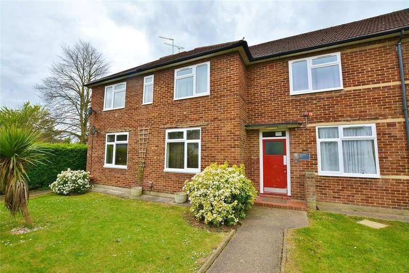 1 Bedroom House for sale in Prestwick Road, Watford, Hertfordshire, WD19