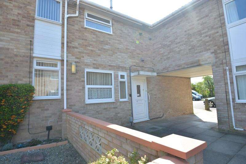 3 Bedrooms Terraced House for sale in Laker Square, Andover
