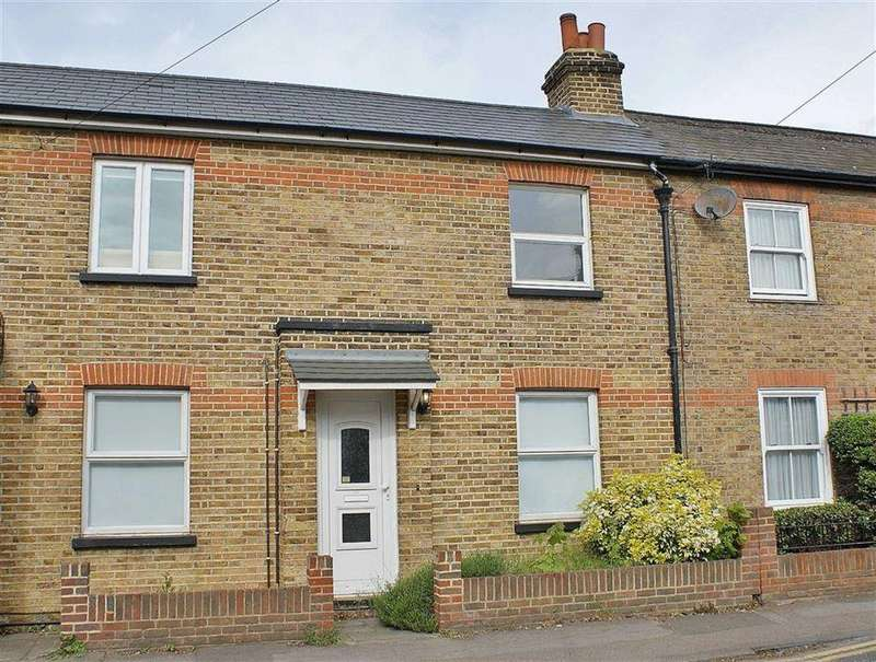 2 Bedrooms Cottage House for sale in Anyards Road, Cobham, Surrey, KT11