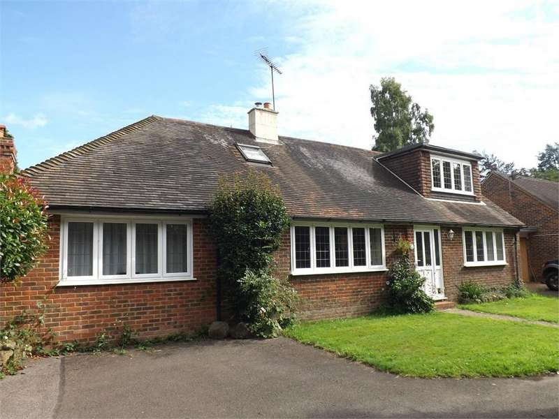 4 Bedrooms Cottage House for sale in Crowders Lane, Stevens Crouch, Battle, East Sussex