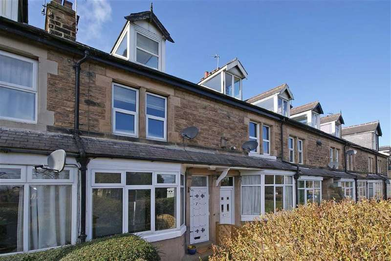 3 Bedrooms Terraced House for sale in Elm Tree Avenue, Harrogate, North Yorkshire