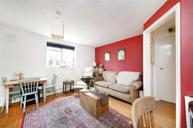1 Bedroom Apartment Flat for sale in Auckland Road, London