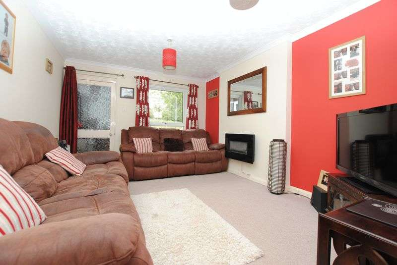 2 Bedrooms Terraced House for sale in Beweys Park, Saltash