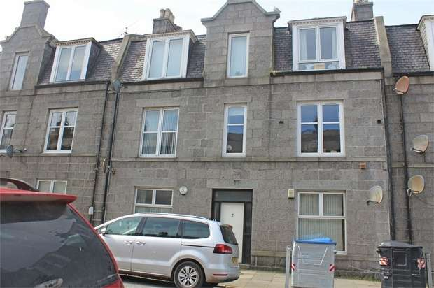 1 Bedroom Flat for sale in Linksfield Place, Aberdeen