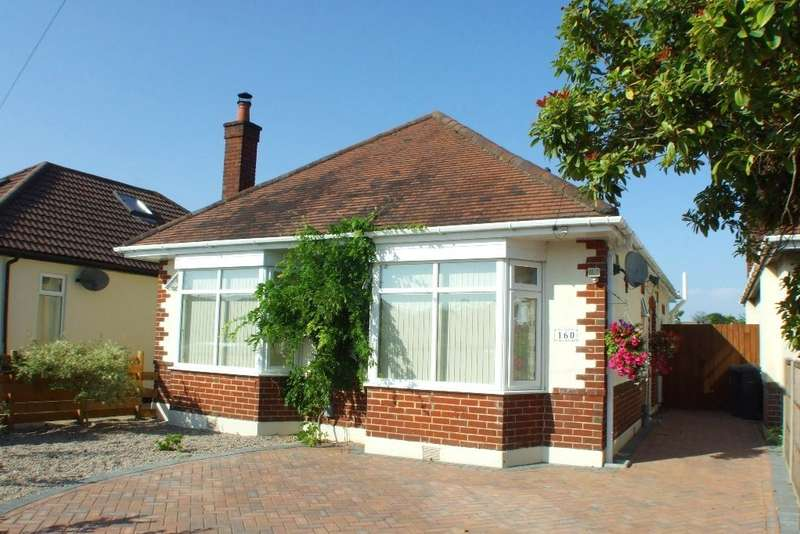 3 Bedrooms Detached Bungalow for sale in Northbourne