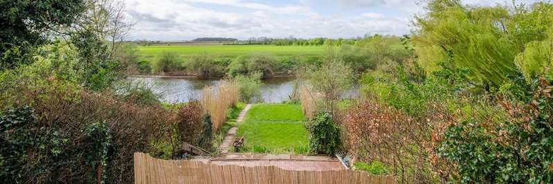 4 Bedrooms Unique Property for sale in Newton On Ouse, York