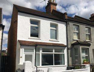 3 Bedrooms End Of Terrace House for sale in Purley Road, South Croydon, Surrey, England