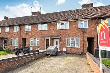 3 Bedrooms Terraced House for sale in Bramham Road, Acomb, YORK, YO26