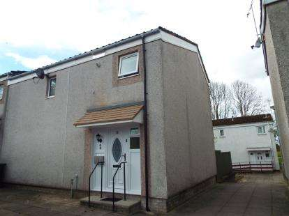 3 Bedrooms End Of Terrace House for sale in Fairhaven, Skelmersdale, Lancashire, WN8