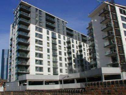 2 Bedrooms Flat for sale in Centenary Plaza, 18 Holliday Street, Birmingham, West Midlands