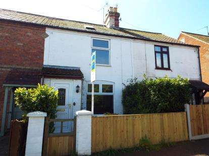 4 Bedrooms Terraced House for sale in Briston, Norfolk